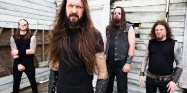 "Watch GOATWHORE'S Brand New ""Chaos Arcane"" Lyric Video!"