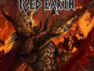 ICED EARTH - Great Heathen Army