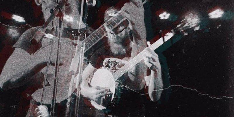 MATT HECKLER: Appalachian Folk Soloist Begins Winter US Tour This Week; After The Flood LP Out Now On Anti-Corporate Music
