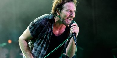 PEARL JAM ANNOUNCES NEW ALBUM, U.S. TOUR