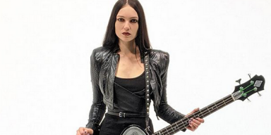 DRAGONFORCE Announces US Headlining Trek With Unleash The Archers And Visions Of Atlantis; Alicia Vigil (Vigil Of War) To Handle Bass/Backing Vocals On Upcoming Tours