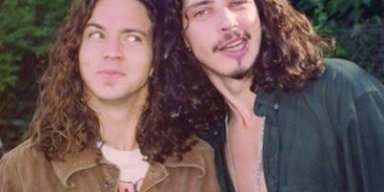 Why is Chris Cornell's Mother-In-Law Attacking Eddie Vedder?