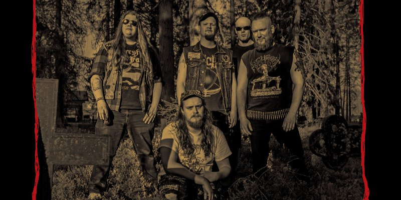 VIOLENT HAMMER reveal first track from forthcoming HELLS HEADBANGERS debut - also cover art, tracklisting