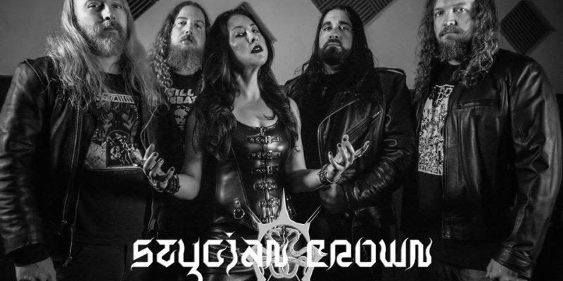 STYGIAN CROWN Feat. Ex-MORGION Member Joins CRUZ DEL SUR MUSIC
