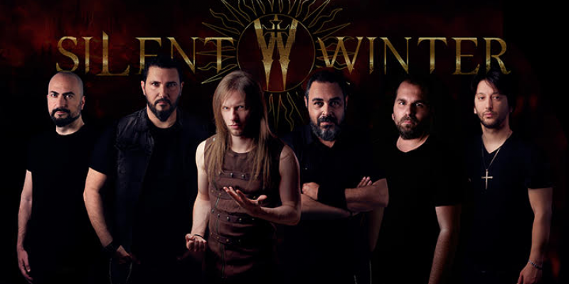 """SILENT WINTER – """"The Circles of Hell"""" from the homonymous album."""