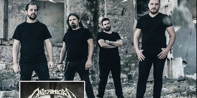 """DREAMLORD – """"Blinded eyes"""" from album """"Disciples of War"""" …. +Official video."""