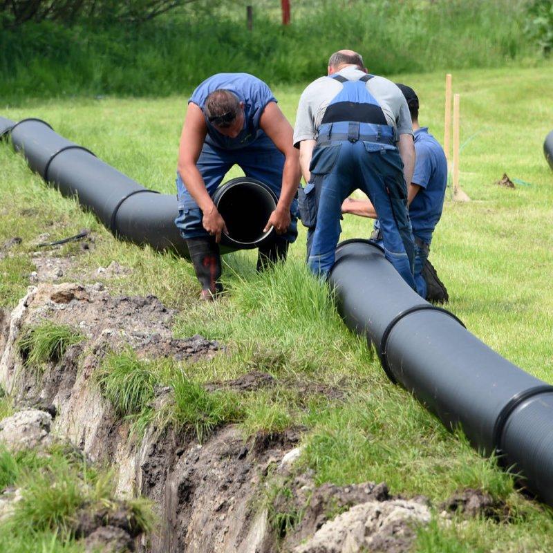 Wacken Is Building A Fucking Beer Pipeline!