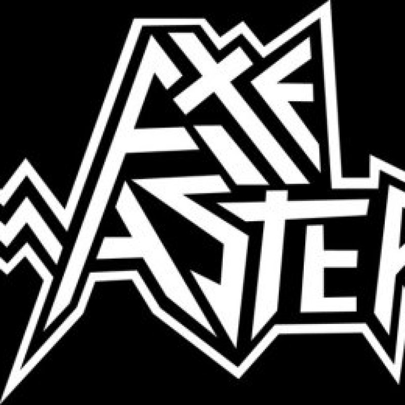 New AXEMASTER album and re-release on Vinyl!