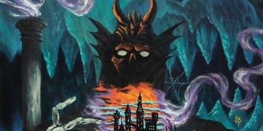THE WIZAR'D Signs With CRUZ DEL SUR MUSIC / New Album 'Subterranean Exile' Due In April