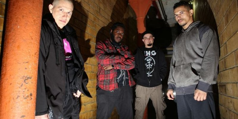 FEAR IS DEAD STREAM NEW SONG