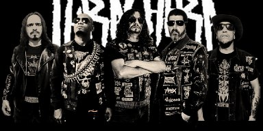THRASHERA set release date for new HELLDPROD album, reveal first track