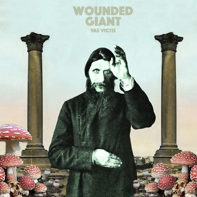 Wounded Giant - Vae Victis