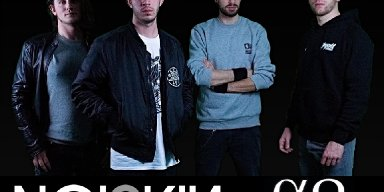 NOISKIN Sign With ALPHA OMEGA Management, New Single Coming Out Soon!