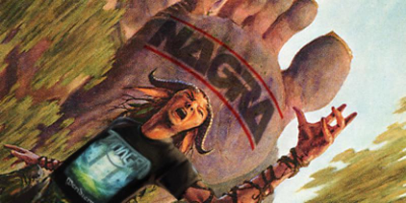 Portland's TANAGRA Forced To Liquidate Merch Following Trademark Dispute From Swiss Speaker Company Nagra