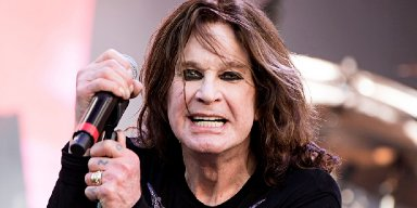 WILL OZZY'S SINGING BE AFFECTED?