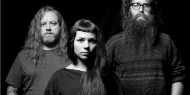 "SLUDGEGAZERS FORMER WORLDS RELEASE NEW SONG, ""WIDOW MOON"""