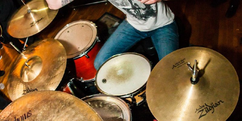 "ORPHAN DONOR: ""Pole Disdain"" Now Playing At Cvlt Nation; Solo Project Of Secret Cutter Drummer To Release Old Patterns Full-Length In March"