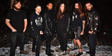 Ohio black metal band Into Pandemonium releases new single