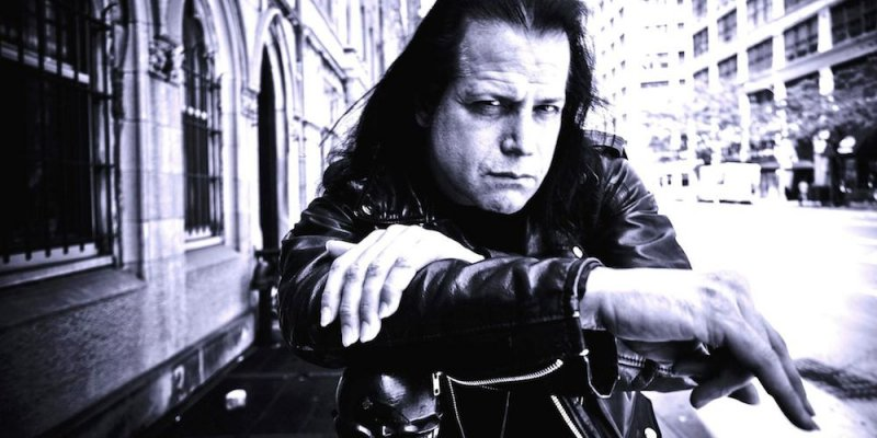 Watch DANZIG Perform At 'Blackest Of The Black' Festival