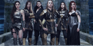 Top Russian metal band supports young UK bands