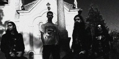 VECTIS set release date for new HELLDPROD EP, reveal first track