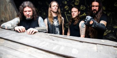 GOATWHORE is touring with Venom Inc. !!!