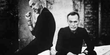 Nergal From Behemoth Has A new Video From Me And That Man