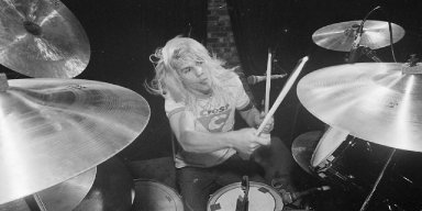 C.O.C. Drummer REED MULLIN Dead At 53