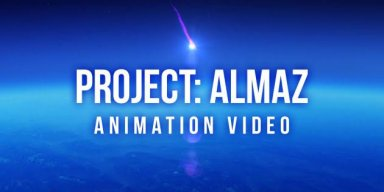 """Project: Almaz"": new animation video by Built-in Obsolescence OUT NOW"