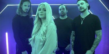 TULIP Announces European Tour with Finnish Heavy Metal Singer-Songwriter Tarja