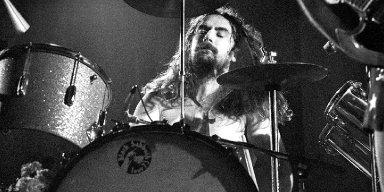 """Bill Ward Talks Drumming On Acid In New Film """"The Doom Doc"""""""
