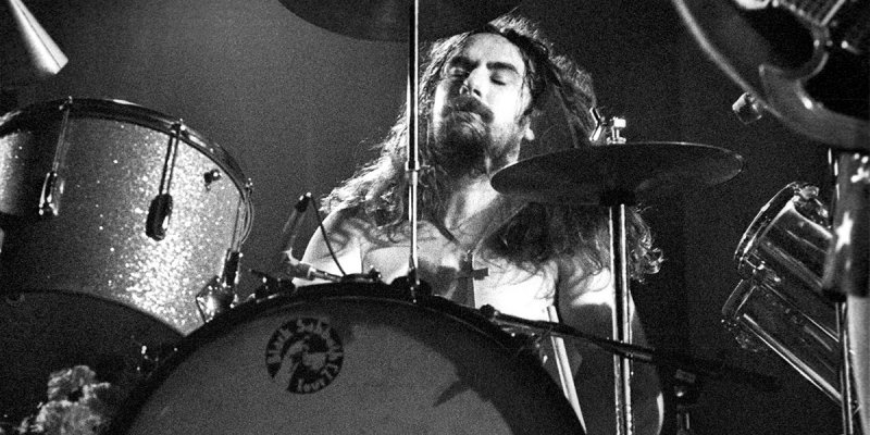 "Bill Ward Talks Drumming On Acid In New Film ""The Doom Doc"""