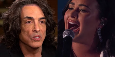 STANLEY 'Blown Away' By DEMI LOVATO