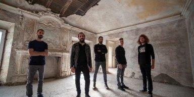 """Void of Sleep release trailer for upcoming album """"Metaphora"""""""