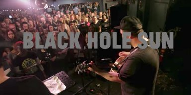 225 People Sing Black Hole Sun As A Choir!