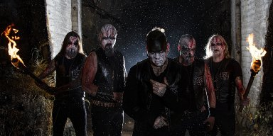 "MIMORIUM premiere new track at ""Legacy"" magazine's website"
