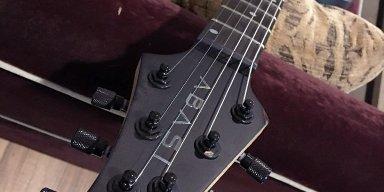 First Look at the Larada 6: Tosin Abasi Guitar