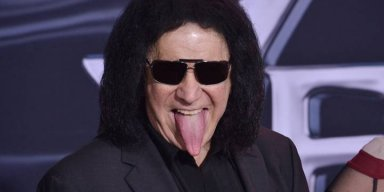 Is Gene Simmons Bald?