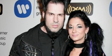 Static-X Manager Slams Emmure, Blames Tera Wray for Wayne Static's Drug Problem