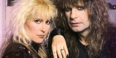 LITA FORD Is 'Surprised OZZY Made It This Long'