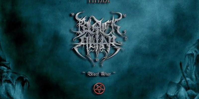 90's Polish black metallers BLACK ALTAR announce first live shows!