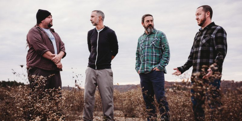 SEVEN PLANETS: The Obelisk Streams Explorer Full-Length From West Virginia Heavy Rock Instrumentalists; Record To See Release This Friday Via Small Stone