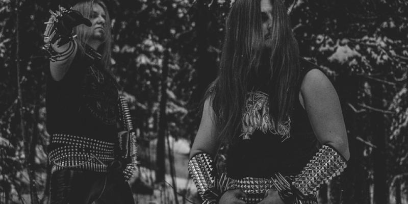 THE TRUE WERWOLF sets release date for long-awaited WEREWOLF debut album, reveals first track