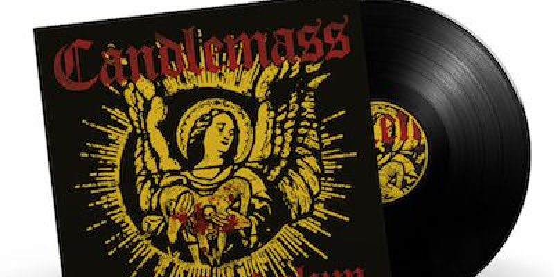 CANDLEMASS: Brand new single now available!