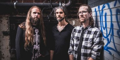 "Kilter release ""Spherical Bastards"" featuring Per Nilsson (Meshuggah)"