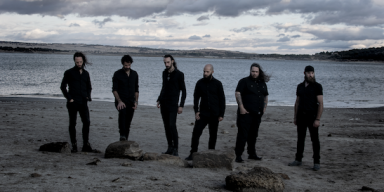"""SPANISH DEATH/DOOM TRIBE, SUN OF THE DYING, UNVEILS NEW VIDEO FOR """"WHITE SKIES AND GREY LANDS"""""""