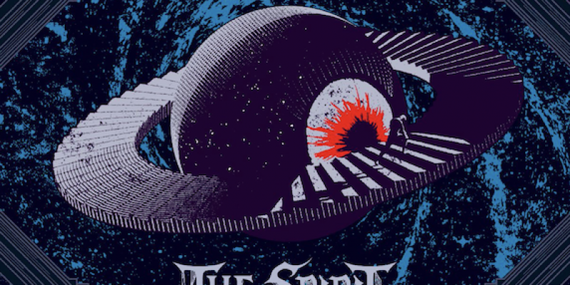 """THE SPIRIT UNLEASHES A """"COSMIC TERROR"""" TODAY"""