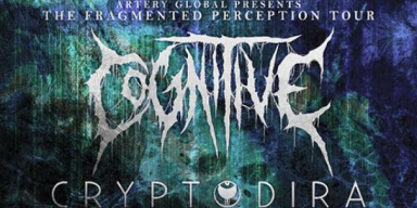 HATH Announce US Tour with COGNITIVE, CRYPTODIRA