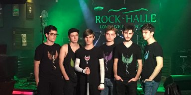 Awake The Demons Wins Battle Of The Bands This Week On MDR!