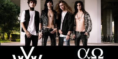 """WHEN VENUS WEEPS Sign With ALPHA OMEGA Management, To Release New Album """"With This, I Let You In - Deluxe Edition"""""""